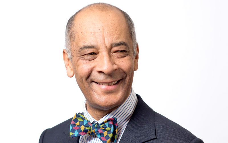 Sir Kenneth Olisa OBE